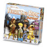 Настольная игра Билет на поезд Junior (Ticket to ride Junior): Европа