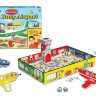 Настольная игра Busy, busy airport Richard Scarry